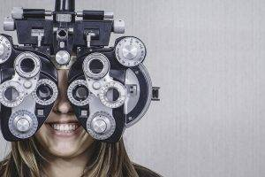 Eye exam, Pediatric Eye Exams in Lake Mary and South Orlando, FL